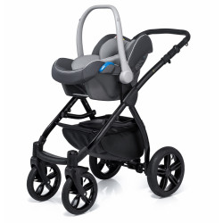 Kinderwagen Elements Babyschale