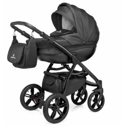Kinderwagen Elements Onyx Babywanne