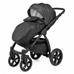 Kinderwagen Elements Onyx Buggy