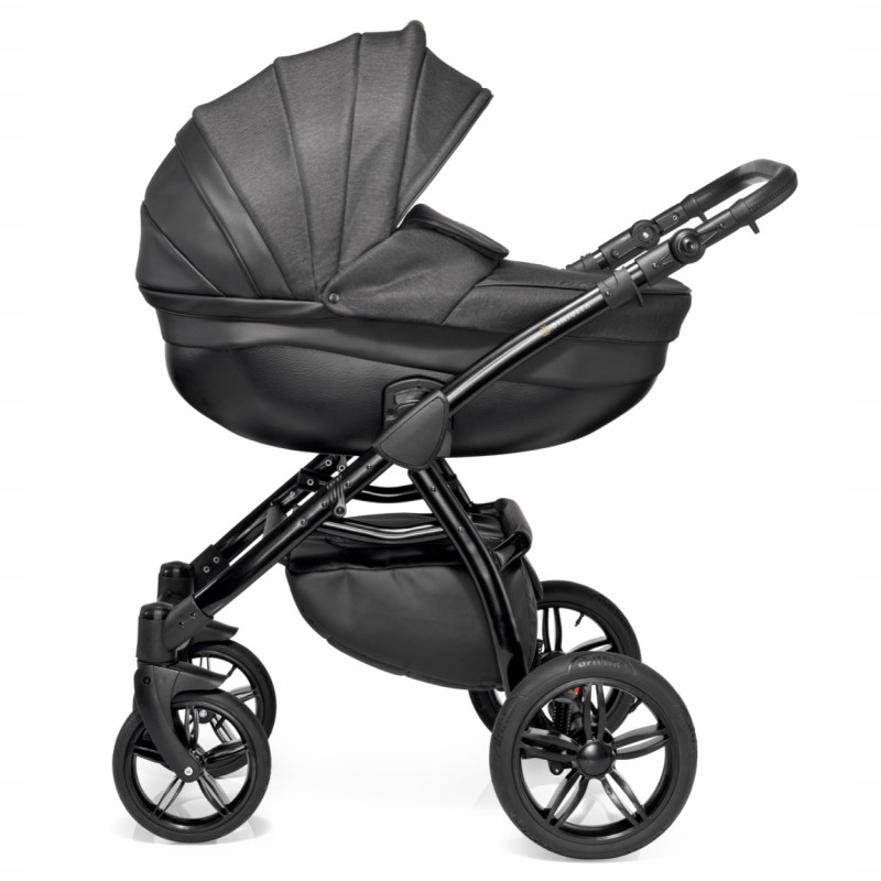 Kinderwagen Elements Onyx